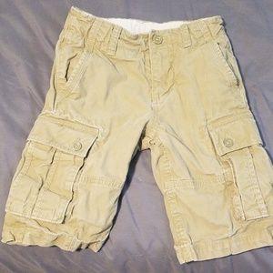 Boy's Gap Kids Cargo Shorts